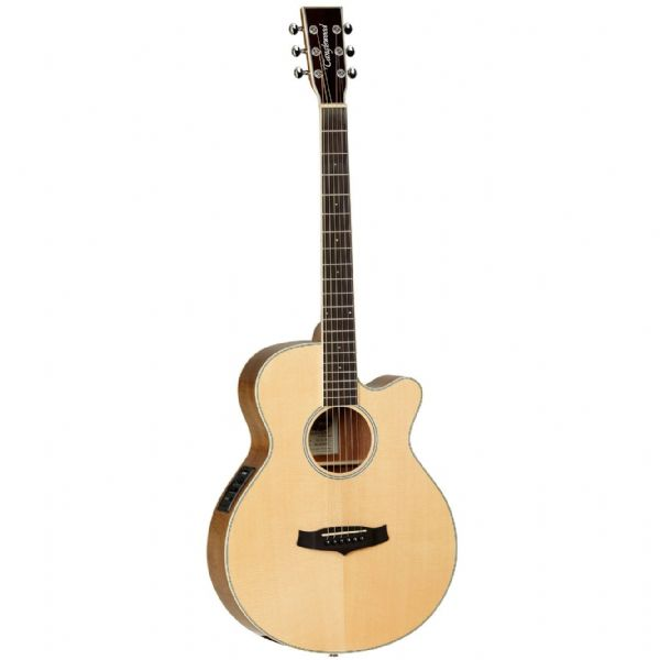 Tanglewood Evolution Deluxe  TSF CE FM Electro Acoustic